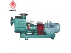ZH型化工自吸泵
