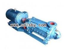 D型矿用多级泵