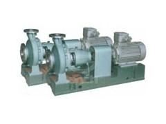 CZ标准化工泵产品 产品图