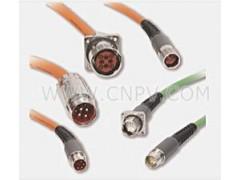 伺服控制器电缆线2090-CFBM7DF