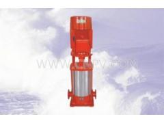 多级泵-立式多级消防泵