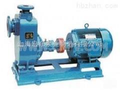 ZW自吸排污泵优质泵