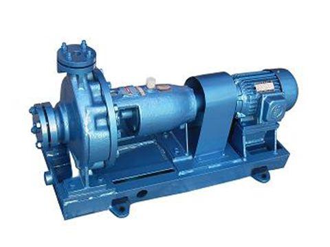 氟塑料自吸泵和不锈钢自吸泵怎么样来选型?