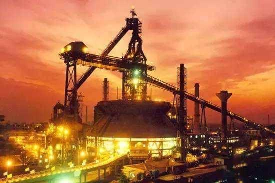 中国宝武携手首钢集团 共同推进中国钢铁工业供给侧结构性改革